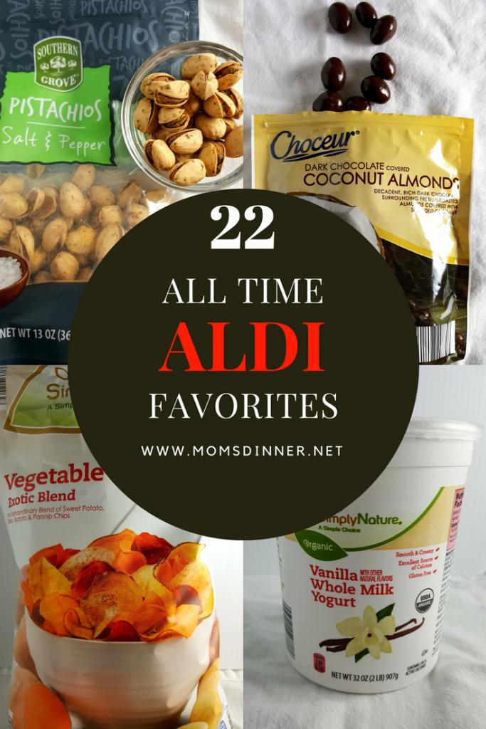 My Aldi Favorites