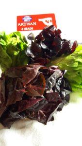 Artisanal Lettuce 4 pack momsdinner.net