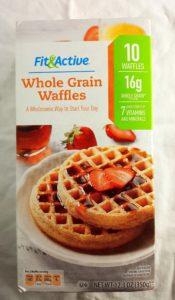 aldi whole grain waffles momsdinner.net