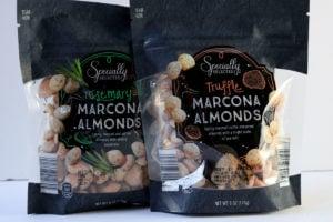 Marcona Almonds from Aldi