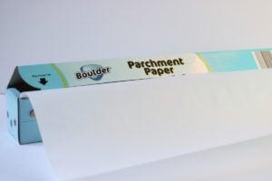parchment paper from Aldi
