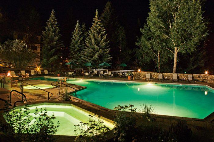 Spa Struck Pools