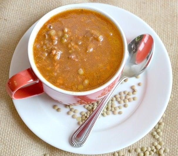 ham-and-lentil-soup-