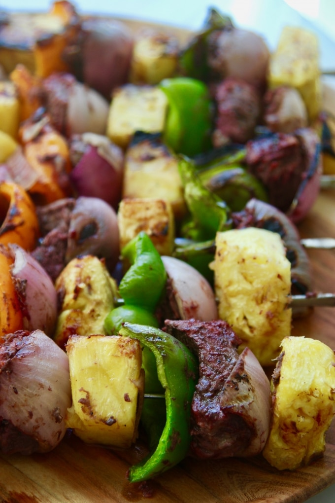 20 Recipes to Take Your Grilling To the Next Level via momsdinner.net #grill #grilling #summer #meat #dinner
