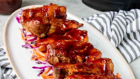 Easy Instant Pot Boneless Pork Ribs Mom S Dinner