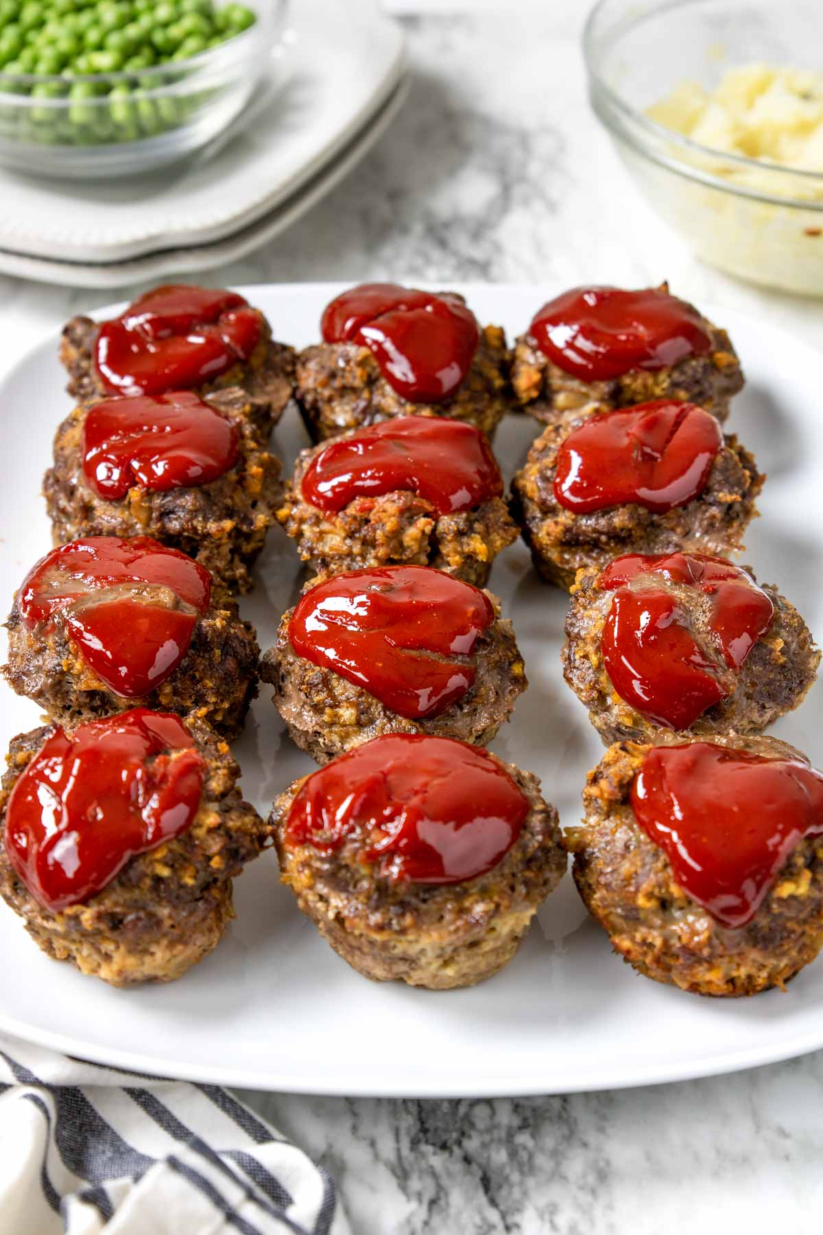 Delicious And Easy Meatloaf Muffins Mom S Dinner